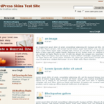 WordPress Adsense Themes 02